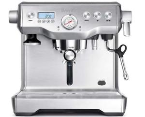 Breville BES920XL Espresso Machine - Stainless Steel