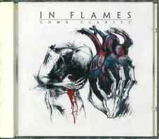"""IN FLAMES """"Come Clarity"""" CD-Album"""