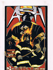 Ash #2 NM Event Comics Comic Book Feb 1999 DE31 CH17