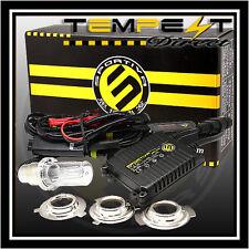 H4 9003 HB2 Bi Xenon Headlight AC 35W Digital Slim HID Motorcycle Conversion Kit