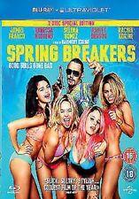 Spring Breakers - Edición Especial Blu-Ray Nuevo Blu-Ray (8294315)