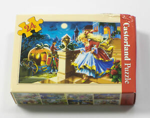 Castorland Jigsaw Puzzles - 23 designs to choose from