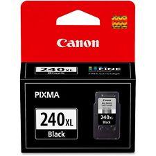 Canon Ink Cartridge Hi Yield Black PG240XL