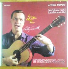 Eddy Arnold RCA Victor Living Stereo record