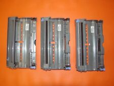 Lot of 3 Used Brother DR-350 Drum Units