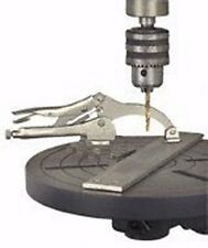 "10"" Drill Press Rotary Locking Clamp Vise"