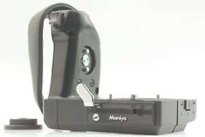 【Exc+5】 Mamiya M645 Power Drive Winder Grip For M645 1000S From Japan 1170