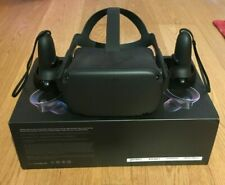 64gb Oculus Quest Standalone VR Headset - Black