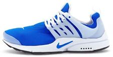 Chaussures bleus Nike pour homme, pointure 46