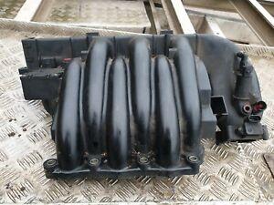 Rover 75 2.5 V6 Upper Inlet Intake Manifold MG ZT Freelander KV6 LKB108021
