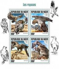 Niger 2017 Birds of prey-S170141