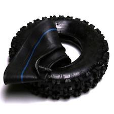 "3.50/ 4.10 - 6"" inch Tyre Tire + Tube ATV QUAD Bike Gokart Scooter Buggy Mower"