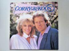 CORRY & KOOS  - LP