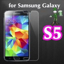 2 x 100% Genuine Tempered Glass 9H Screen Protector For Samsung Galaxy S5