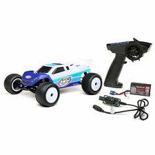 Losi Mini-MiniT 2.0 1/18th Escala T Radio Control Control Remoto Listo Para Correr listo para ejecutar: Azul