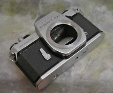 M42 Screw mount Asahi Pentax spotmatic SP 35mm SLR Film camera body