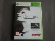 SILENT HILL HD COLLECTION ( XBOX 360 - MICROSOFT ) NOUVEAU