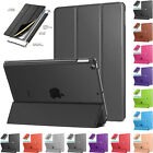 "Smart Magnetic Leather Stand Case Cover For iPad 2/3/4 9.7"" 2018 Air 2 Mini Lot"