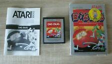 Dig Dug (complete) - Atari 2600