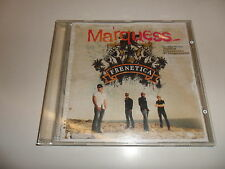Cd   Marquess   ‎– Frenetica