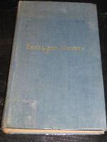 Georges Blond - Insel der Göttin - Roman (gebunden, 1953)