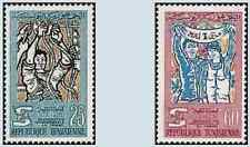 Timbres Tunisie 663/4 ** lot 10034