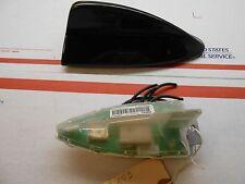 E90 E91 E92 E93 roof shark fin antenna w/cover black 6929348  NB0163