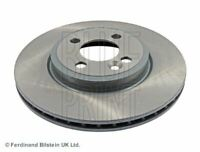 BLUE PRINT BRAKE DISCS FRONT PAIR FOR A MINI MINI HATCHBACK