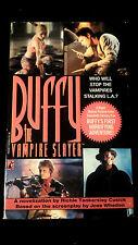 Buffy the Vampire Slayer Paperback