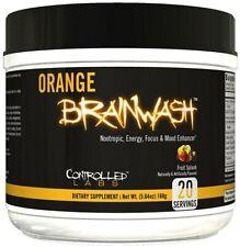 Controlled Labs Orange Brainwash libre p&p