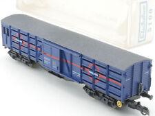 Electrotren 5100 Güterwagen Transfesa Renfe Spanien wie NEU! OVP 1608-27-24