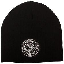 Ramones Beanie Logo Mütze Cap Presidential Seal Logo