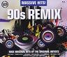 Various Artists-Massive Hits! 90s Remix (UK IMPORT) CD / Box Set NEW
