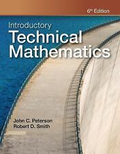 Introductory Technical Mathematics by Peterson, John, Smith, Robert D.