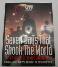 Cnn Reports Seven Days That Shook the World: The C