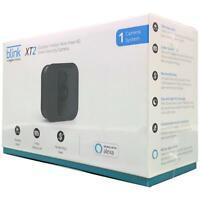 Blink XT2 1-Camera Indoor/Outdoor Wire-Free 1080p Surveillance System Black