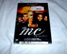 NEW SEALED The MCs MC Video History DVD Hip Hop Hiphop Why We Do IT