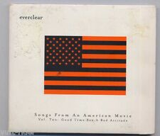 EVERCLEAR - Songs from an American Movie vol.2: Good Time For A bad Attitude -CD