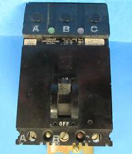 * Square D 70 Amp 3 Pole Circuit Breaker Fab36070 . Vc-03