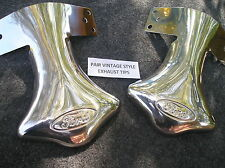 2 - NEW STAINLESS STEEL EXHAUST SCRIPT TIPS FOR THE FORD CARS AND TRUCKS #126