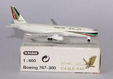Schabak Boeing 767-3p6er Gulf Air 1st Version in 1 600 Scale