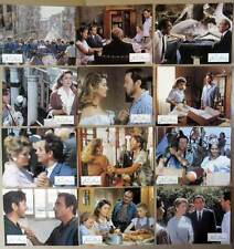 LA REINE BLANCHE - Deneuve,Giraudeau  12 PHOTOS ORIGINALES/12 FRENCH LOBBY CARDS