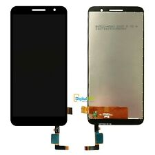 Ricambio Display Schermo Lcd Touch Screen Nero Per Vodafone Smart E9