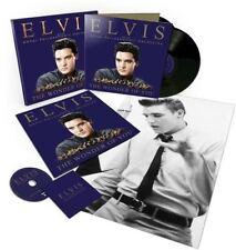 Vinyles rock elvis presley avec compilation