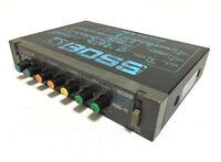 Boss RDD-10 Digital Delay Guitar Effects half rack MIJ w/Tracking Free Shipping