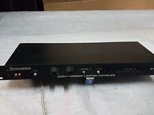 ROCKTRON 310 COMPRESSOR / LIMITER / LEVELER