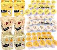 Korean Honey Ginger, Citron, Jujube Portion Tea, Capsules | 90 pack