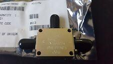 1x M/A COM M51C + MW , Up/Down Conv Mixer 15GHz 3-Pin , NEW