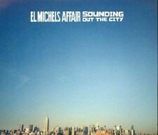 El Michels Affair - Sounding out The City/loose Change Cd2 Truth and so NEU