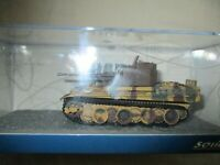 MINIATURE CHAR FLAKPANZER 341 COELIAN PRTOTYPE GERMANY 1945 SOLIDO 1/72°